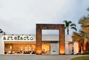 CA ARQUITETOS – PRESENTE NA MOSTRA ARTEFACTO 2017