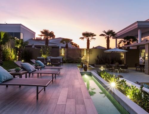 Residência Palmeira I