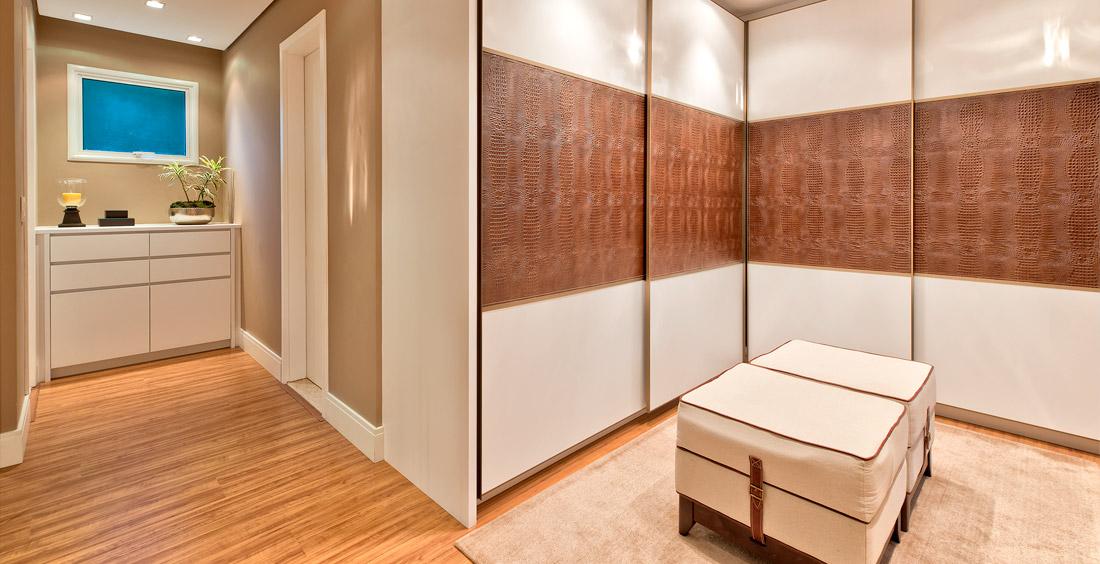 Apartamento Ecoville ll - Interiores Residencial