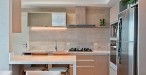 Decorado Ecoville lV - Interiores Residencial