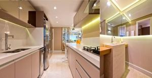 Decorado Ecoville lll - Interiores Residencial