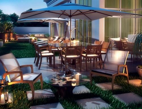 Apartamento Garden Juvevê