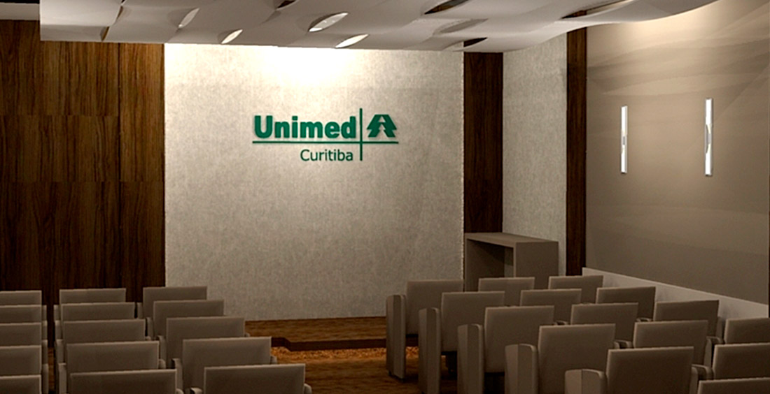 Auditório Unimed I