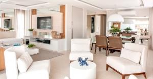 Apartamento Caiobá ll - Interiores Residencial
