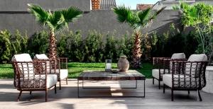 Residência Palmeira - Mostra