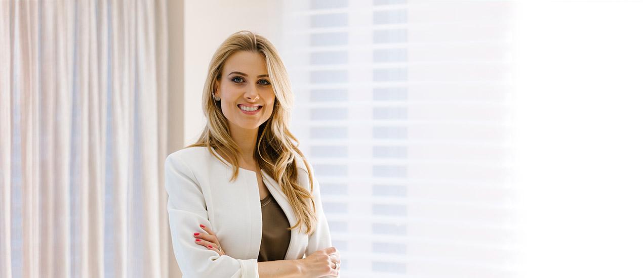 Caroline Andrusko